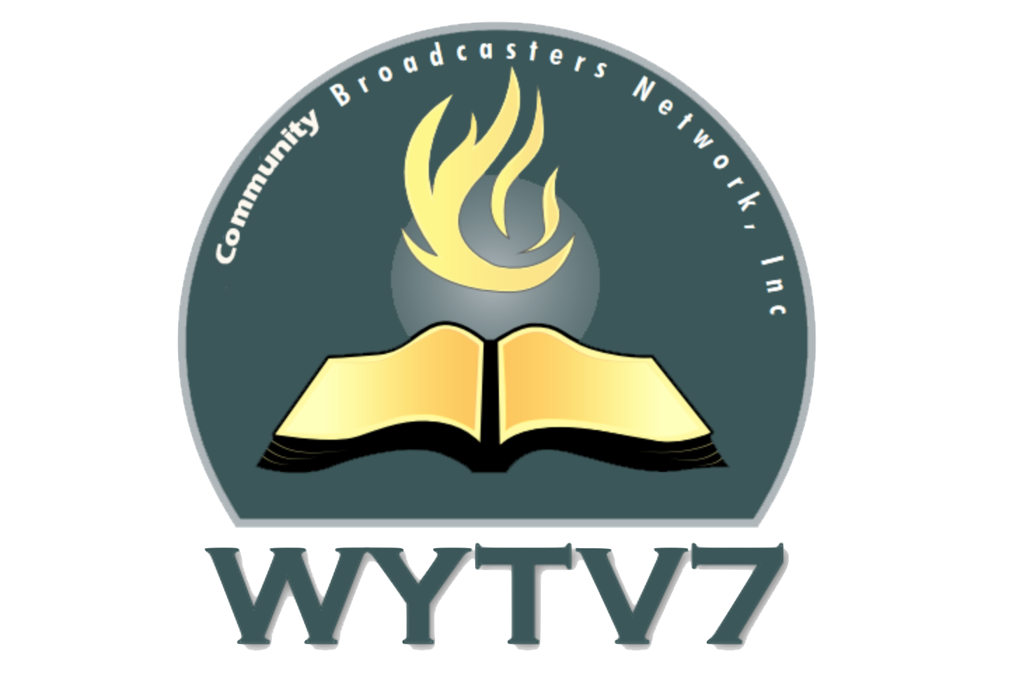 WYTV7 Christian Broadcasters Network, Inc Logo